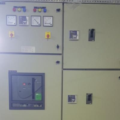 Switchboard Panel 001