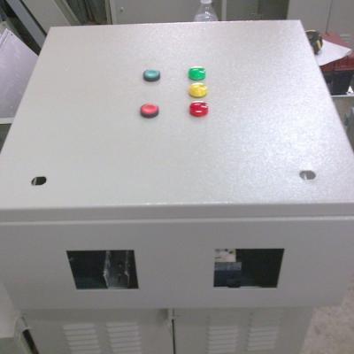 Switchboard Panel 015